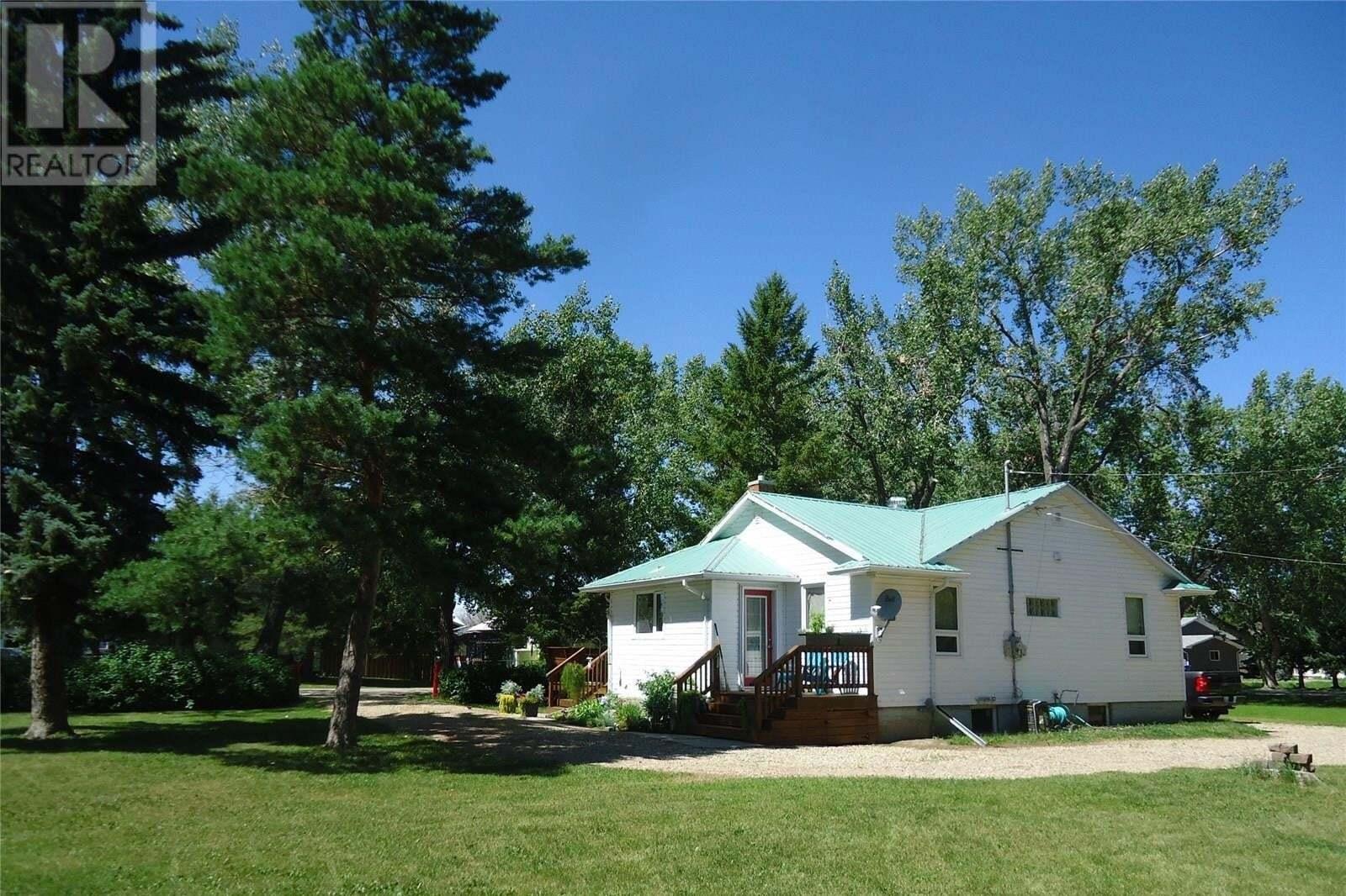 House for sale at 529 Montgomery St Midale Saskatchewan - MLS: SK821028
