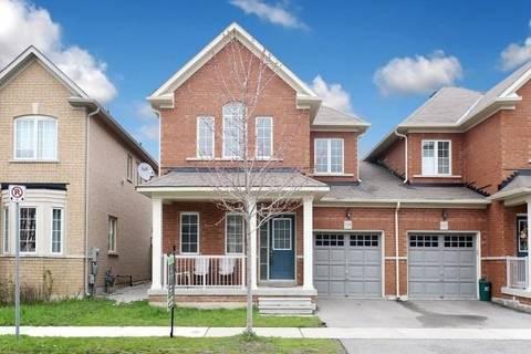 Townhouse for sale at 529 Nairn Circ Milton Ontario - MLS: W4440456