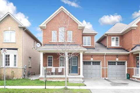 Townhouse for sale at 529 Nairn Circ Milton Ontario - MLS: W4542499