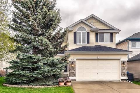 House for sale at 529 Rocky Ridge By Northwest Calgary Alberta - MLS: C4245580