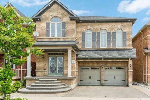 House for sale at 529 Scott Blvd Milton Ontario - MLS: W4475230