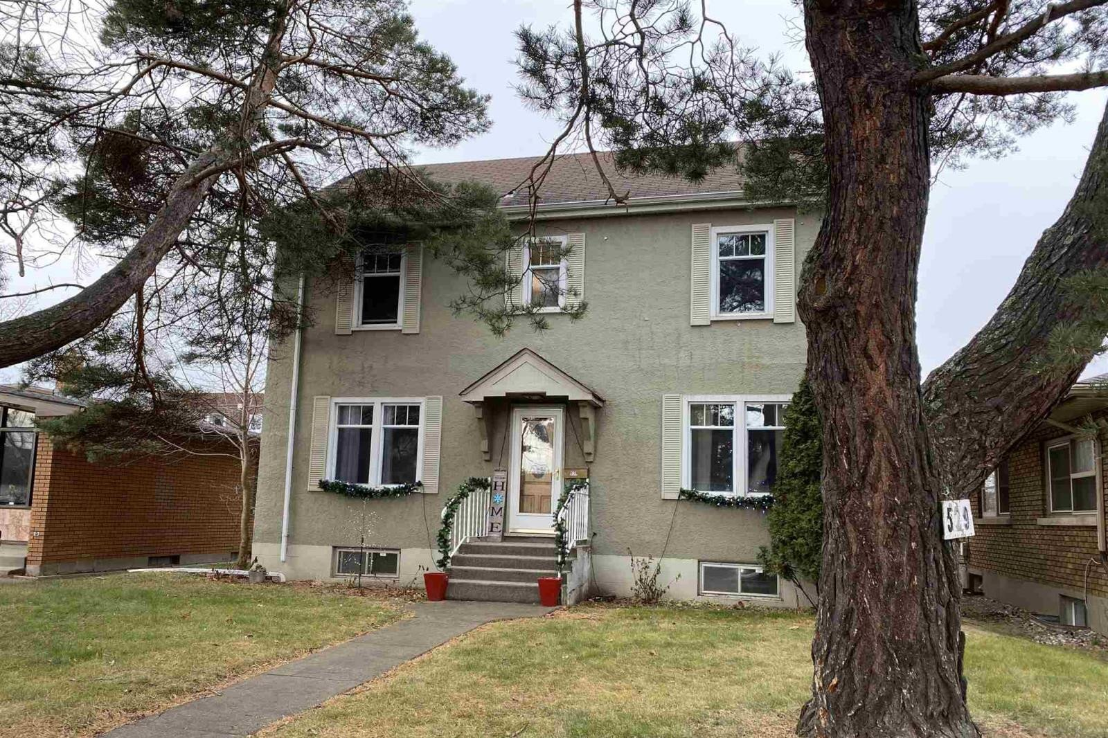 House for sale at 529 Selkirk St S Thunder Bay Ontario - MLS: TB202868
