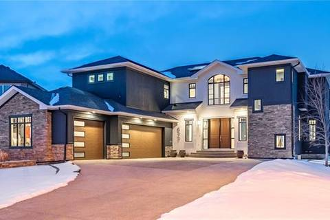 House for sale at 529 Silverado Ranch Manr Southwest Calgary Alberta - MLS: C4293039