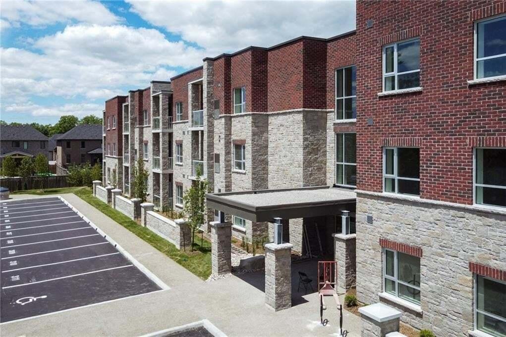 Condo for sale at 529 South Pelham Rd Welland Ontario - MLS: 30814215