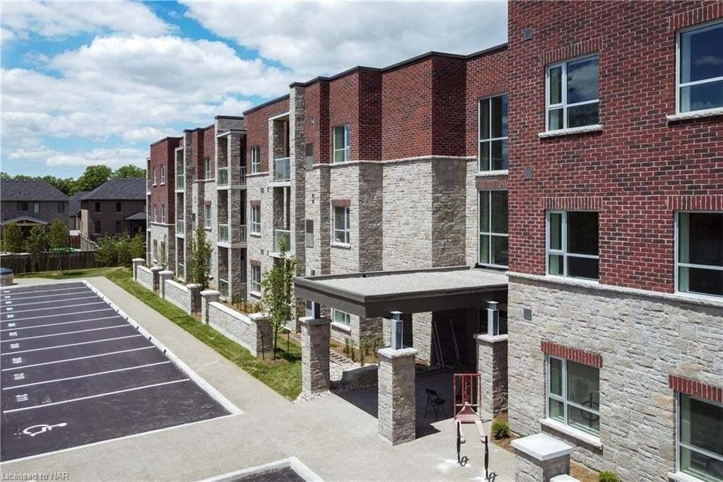 Condo for sale at 529 South Pelham Rd Welland Ontario - MLS: 40033415