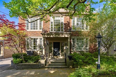 Townhouse for sale at 529 Spadina Rd Toronto Ontario - MLS: C4613002