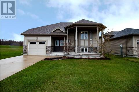 House for sale at 529 Stornoway St Huron-kinloss Ontario - MLS: 193097