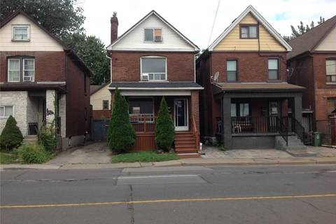 House for sale at 529 Wentworth St Hamilton Ontario - MLS: X4594441