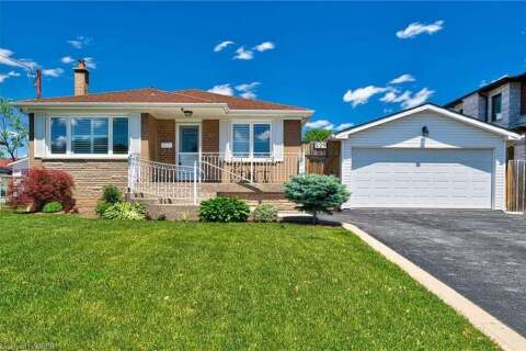 House for sale at 529 Weynway Ct Oakville Ontario - MLS: 30813988