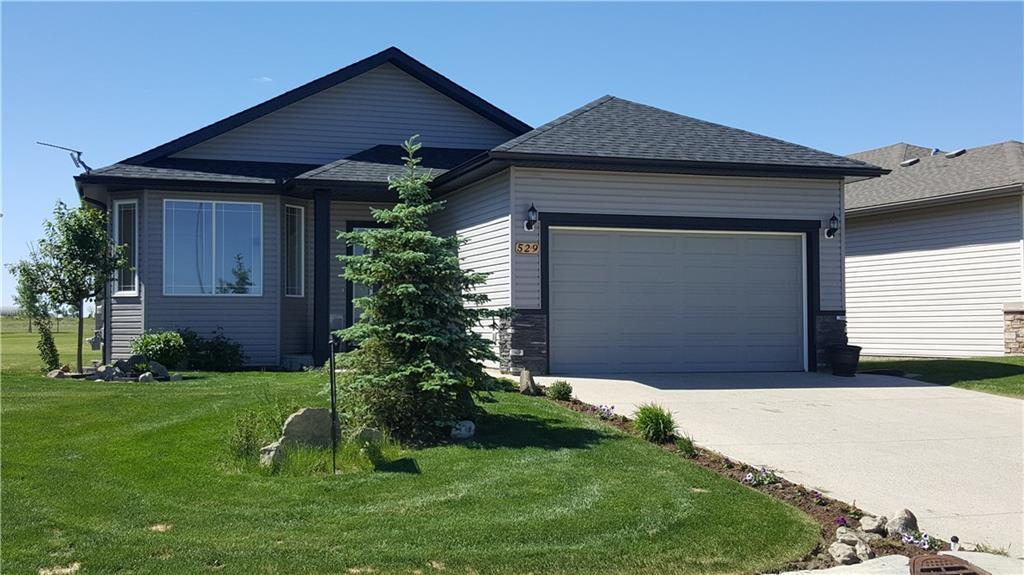 Removed: 529 Whispering Greens Avenue, Vulcan, AB - Removed on 2018-12-01 04:30:10