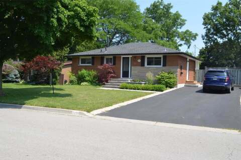 House for rent at 5290 Windermere Dr Burlington Ontario - MLS: W4820529
