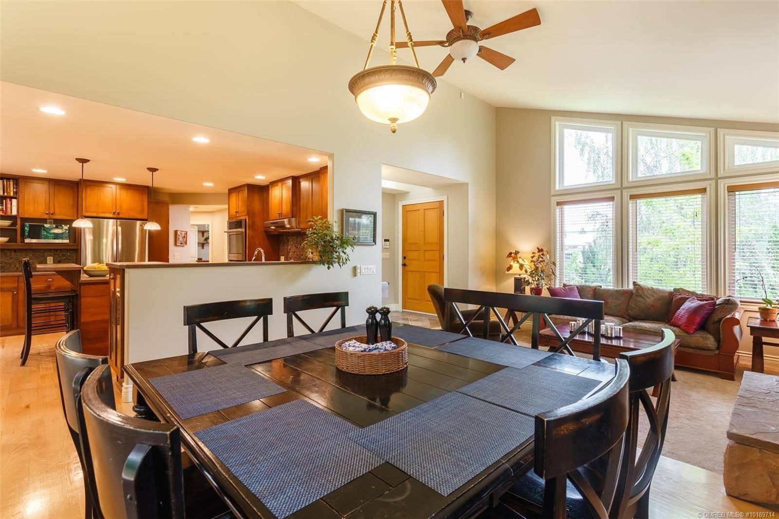 House for sale at 5291 Chute Lake Rd Kelowna British Columbia - MLS: 10189714