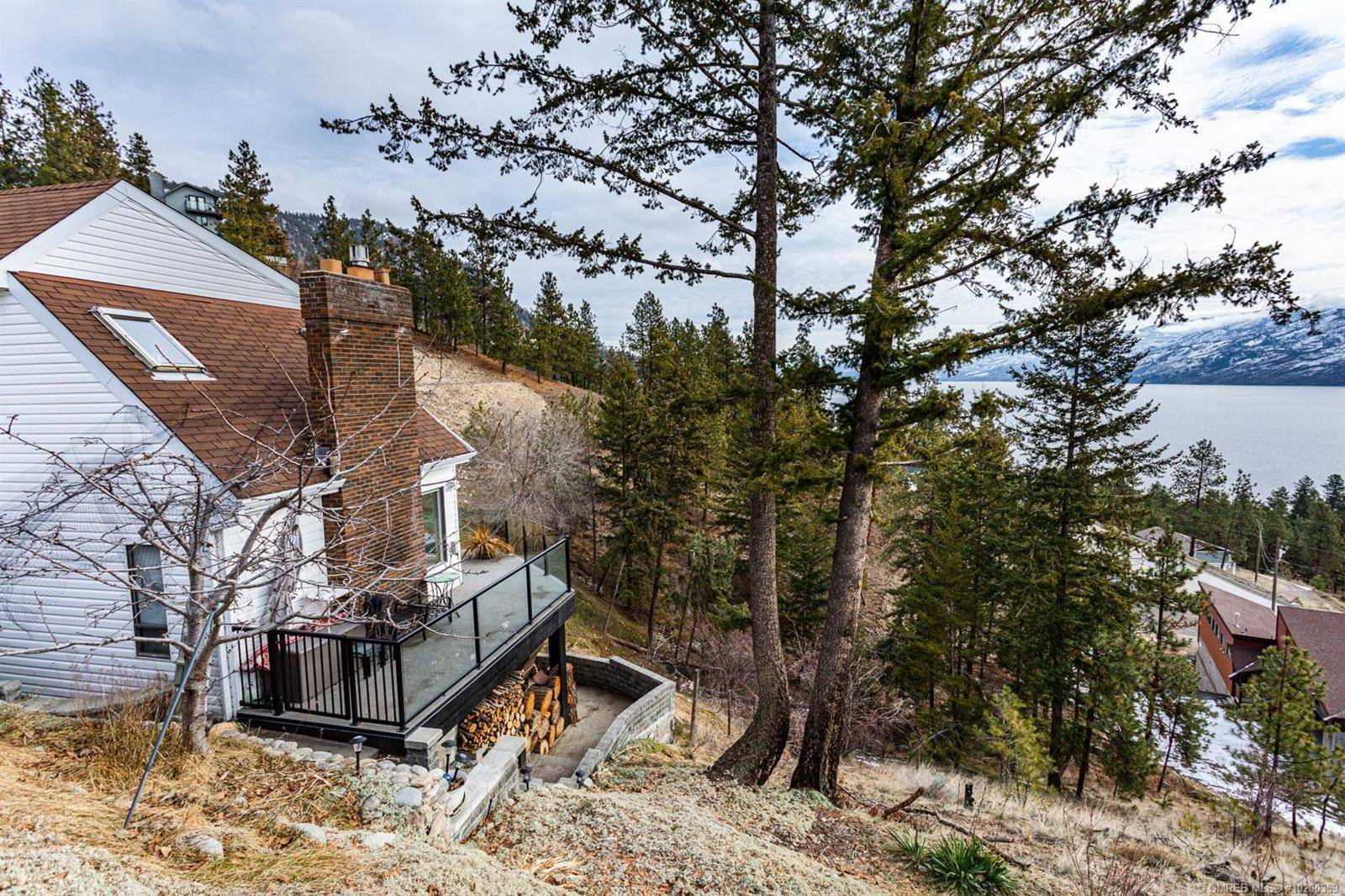 House for sale at 5291 Coldham Rd Peachland British Columbia - MLS: 10200359