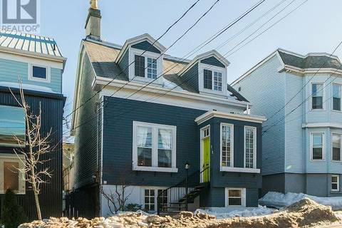 House for sale at 5292 South St Halifax Nova Scotia - MLS: 201904964
