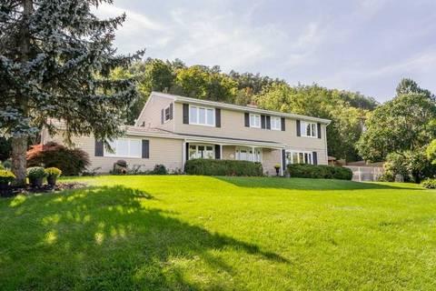 House for sale at 5292 Walker's Line Burlington Ontario - MLS: W4350147