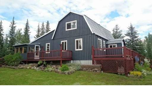 House for sale at 5293 Bullock Lake Rd 100 Mile House British Columbia - MLS: R2341943