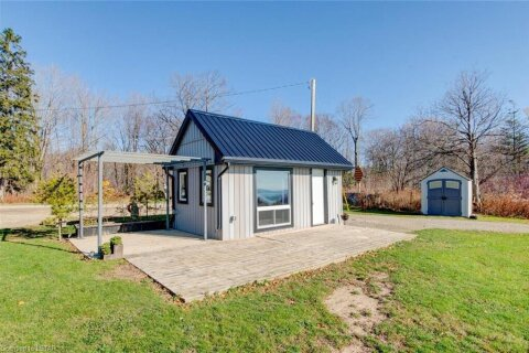 House for sale at 5293 Grand Canyon Rd Port Stanley Ontario - MLS: 40044626
