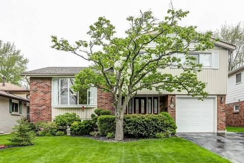 House for sale at 5293 Joel Ave Burlington Ontario - MLS: H4054345