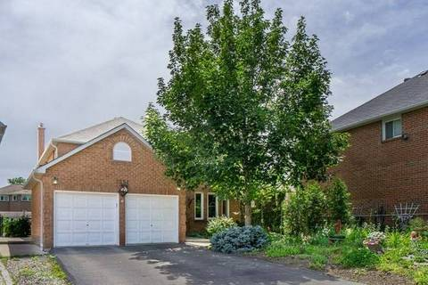 House for sale at 5294 Roebuck Ct Mississauga Ontario - MLS: W4505585