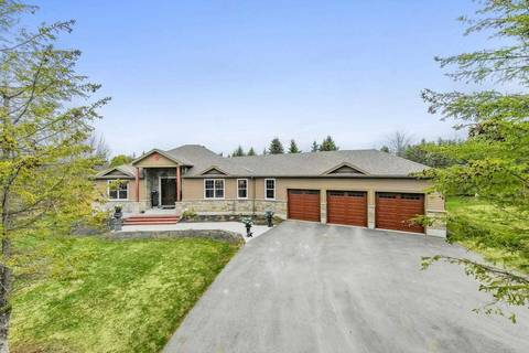 House for sale at 5295 Eighth Line Erin Ontario - MLS: X4749181