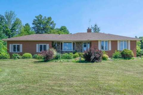 House for sale at 5295 Fifth Line Erin Ontario - MLS: X4843949