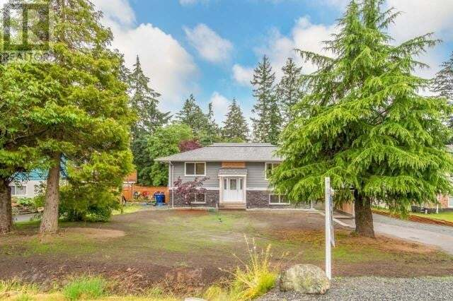 House for sale at 5297 Somerset Dr Nanaimo British Columbia - MLS: 471186