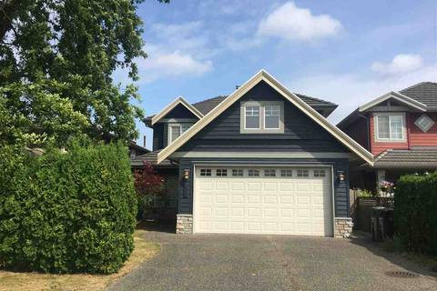 House for sale at 5297 Woodwards Rd Richmond British Columbia - MLS: R2395102