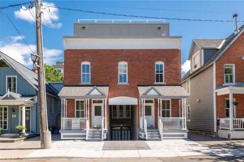 Home for sale at 52 Bolton St Ottawa Ontario - MLS: 1181874