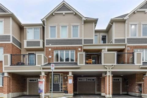 Townhouse for sale at 1000 Asleton Blvd Unit 53 Milton Ontario - MLS: W4683340