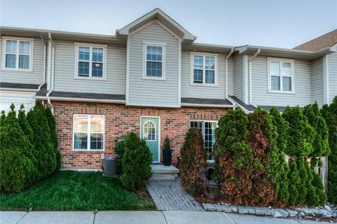 Townhouse for sale at 1085 Harrogate Dr Unit 53 Ancaster Ontario - MLS: H4056042