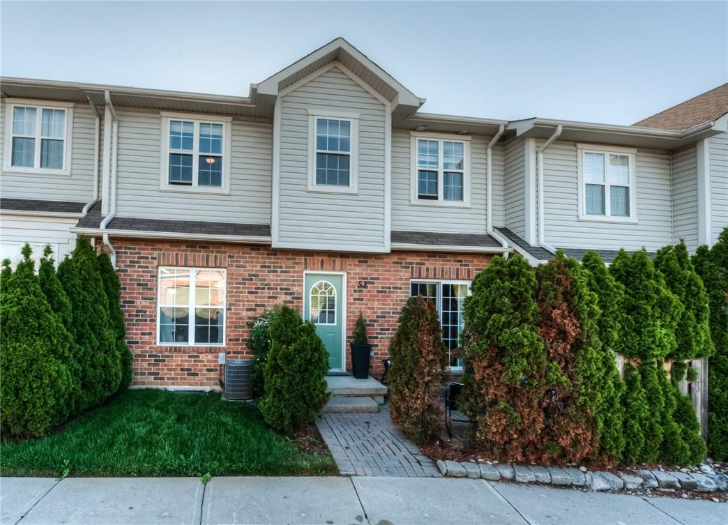 Removed: 53 - 1085 Harrogate Drive, Ancaster, ON - Removed on 2019-06-22 07:48:06