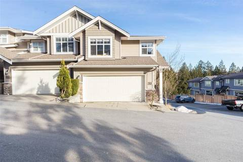 Townhouse for sale at 11282 Cottonwood Dr Unit 53 Maple Ridge British Columbia - MLS: R2370316