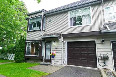 Townhouse for sale at 12099 237 St Unit 53 Maple Ridge British Columbia - MLS: R2470667