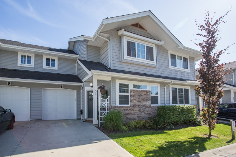 Removed: 53 - 12161 237 Street, Maple Ridge, BC - Removed on 2019-07-16 07:06:22