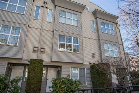 Townhouse for sale at 12449 191 St Unit 53 Pitt Meadows British Columbia - MLS: R2350908