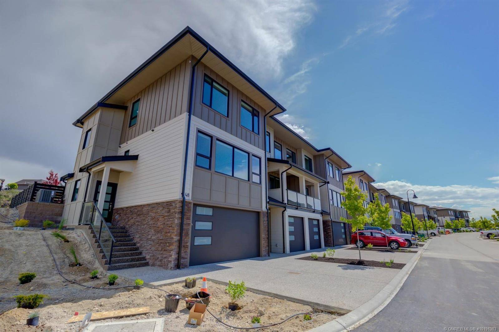 Townhouse for sale at 12798 Lake Hill Dr Unit 53 Lake Country British Columbia - MLS: 10191383
