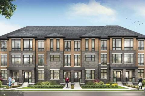Townhouse for sale at 1464 Harmony Rd Unit 53 Oshawa Ontario - MLS: E4918726