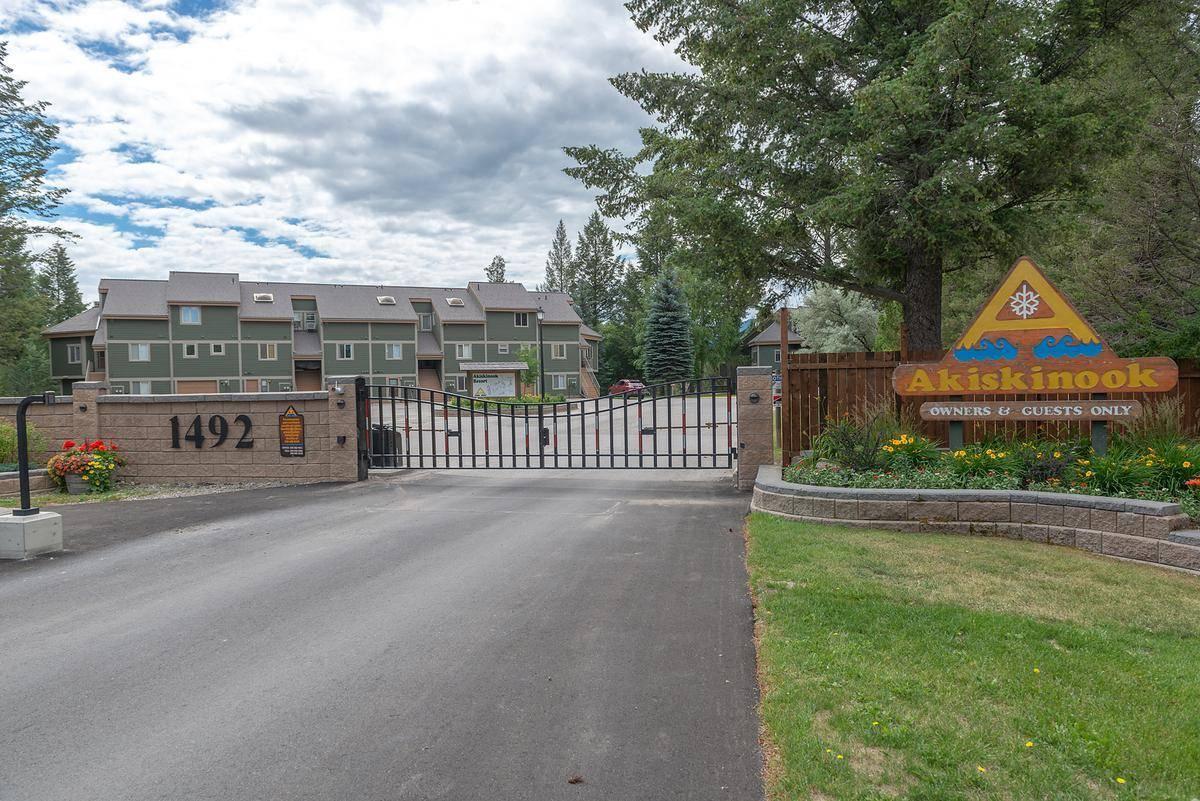 Townhouse for sale at 1492 Akiskinook Road  Unit 53 Windermere British Columbia - MLS: 2450064