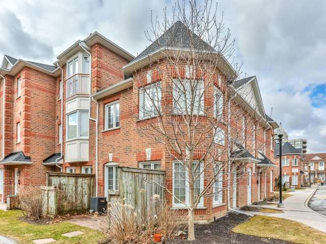 Sold: 53 - 151 Townsgate Drive, Vaughan, ON