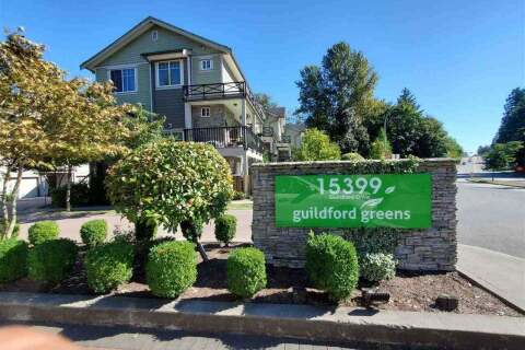 Townhouse for sale at 15399 Guildford Dr Unit 53 Surrey British Columbia - MLS: R2494863
