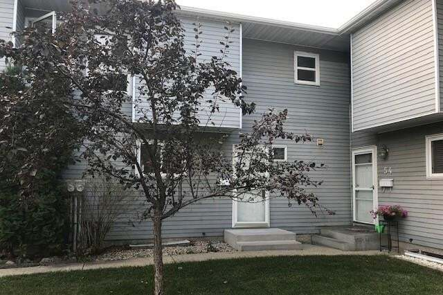 Townhouse for sale at 15710 Beaumaris Rd NW Unit 53 Edmonton Alberta - MLS: E4210391