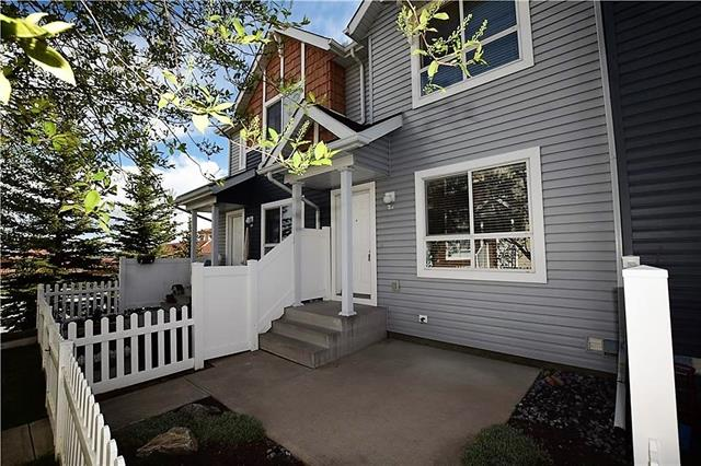 For Sale: 21 Tuscany Court Northwest, Calgary, AB | 2 Bed, 1 Bath Townhouse for $299,900. See 17 photos!