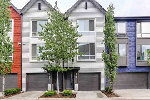 Townhouse for sale at 2310 Ranger Ln Unit 53 Port Coquitlam British Columbia - MLS: R2386236