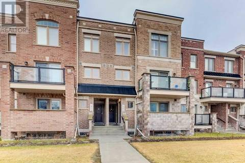 Townhouse for sale at 2315 Sheppard Ave West Unit 53 Toronto Ontario - MLS: W4399605
