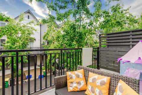 Townhouse for sale at 2380 Ranger Ln Unit 53 Port Coquitlam British Columbia - MLS: R2465952