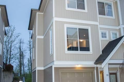 Townhouse for sale at 31032 Westridge Pl Unit 53 Abbotsford British Columbia - MLS: R2422085