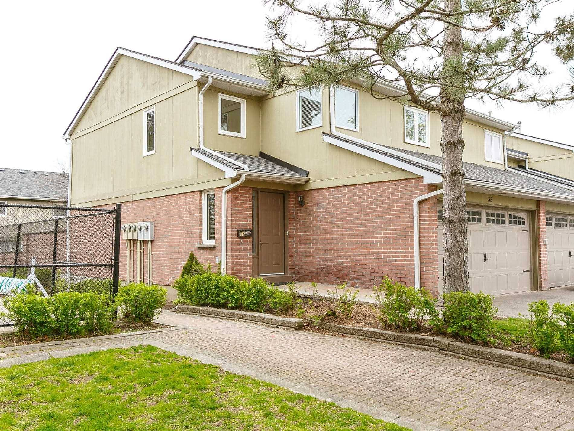 Buliding: 3125 Fifth Line, Mississauga, ON