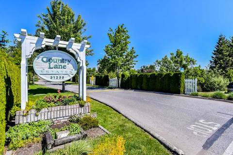 Townhouse for sale at 31255 Upper Maclure Rd Unit 53 Abbotsford British Columbia - MLS: R2371233