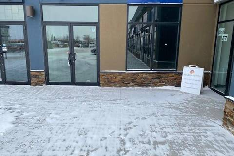 Commercial property for lease at 3131 27 St Northeast Apartment 53 Calgary Alberta - MLS: C4281851