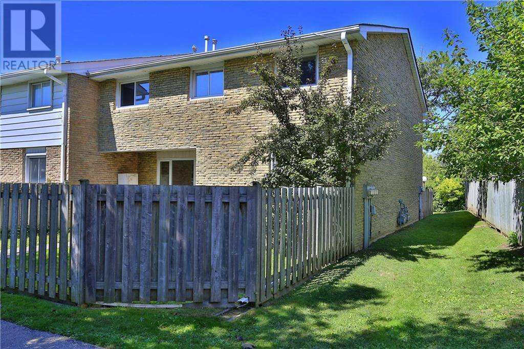 Townhouse for sale at 423 Westwood Dr Unit 53 Kitchener Ontario - MLS: 30763398
